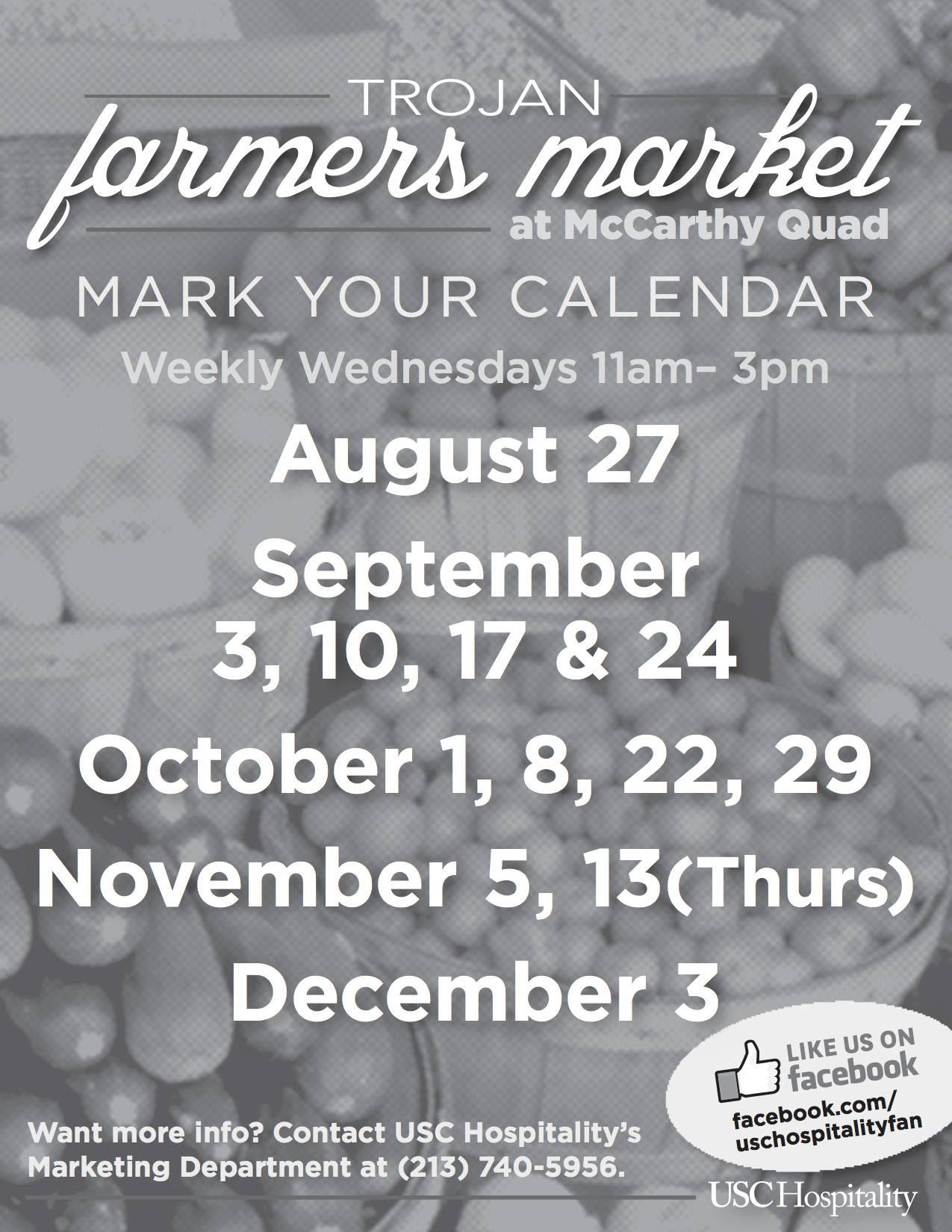 esa farmers market