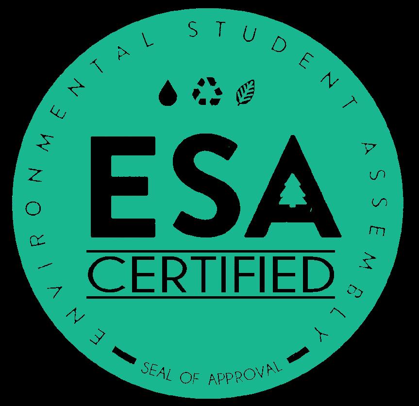 ESA Logo Certified_Green
